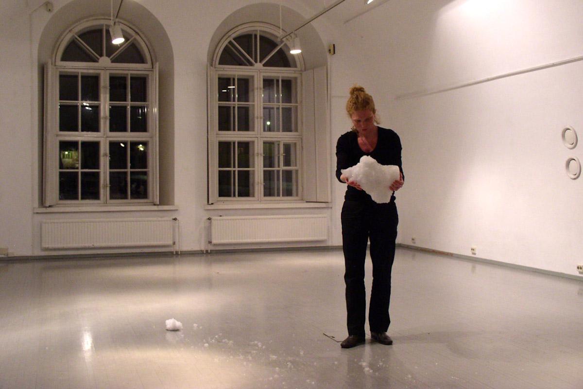 Galleria Augusta, Suomenlinna, Helsinki (FIN), 2012. Foto: Katri Kainulainen